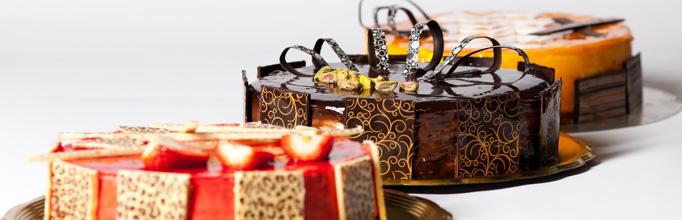 Výroby dortu dle Vašeho přání, dle specifických požadavků na předem domluvený termín.